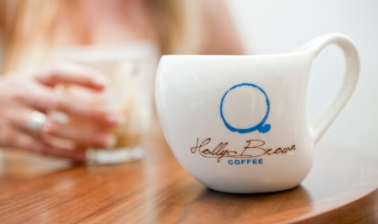 Holly Brown Coffee