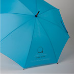 Holly Brown Umbrella